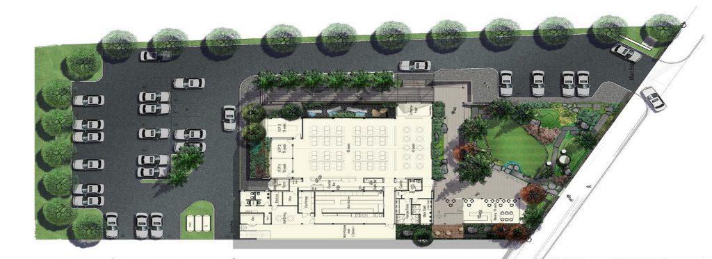 ผลงาน3-เรียนจัดสวน-เรียนออกแบบ-เรียนภูมิสถาปัตย์