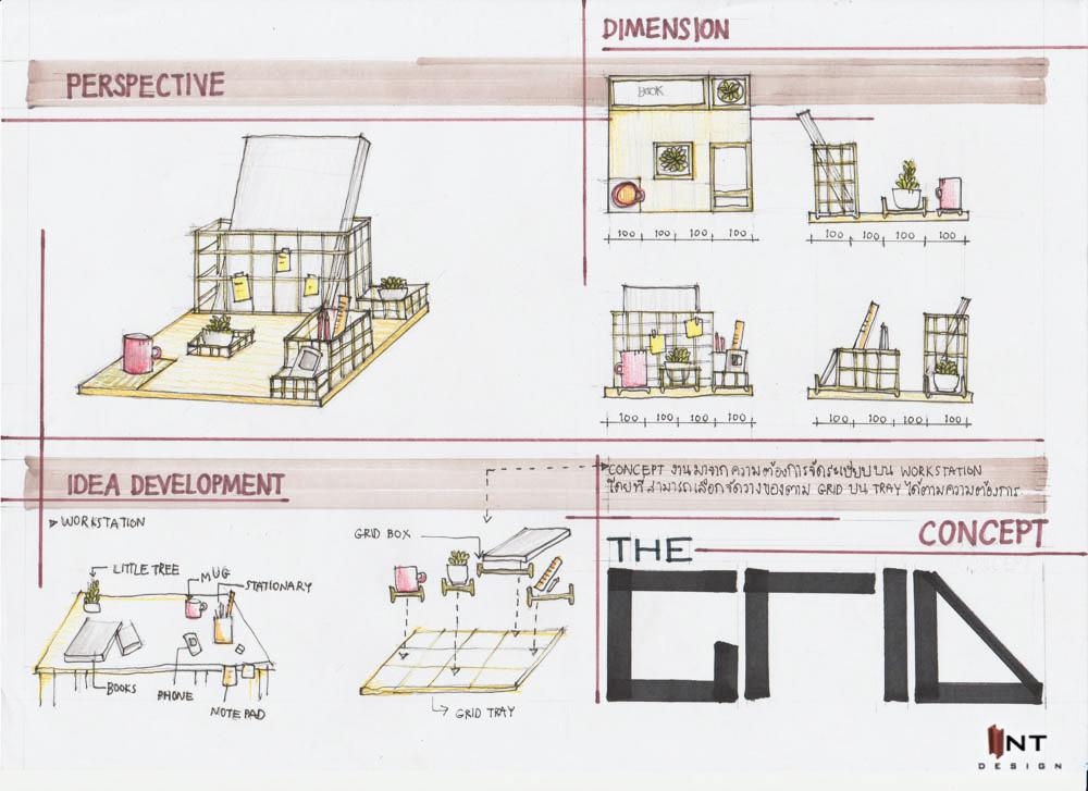 คลาสเรียนออกแบบเฟอร์นิเจอร์- เรียน Furniture Design Course-เรียนออกแบบผลิตภัณฑ์-เรียน Product Design2