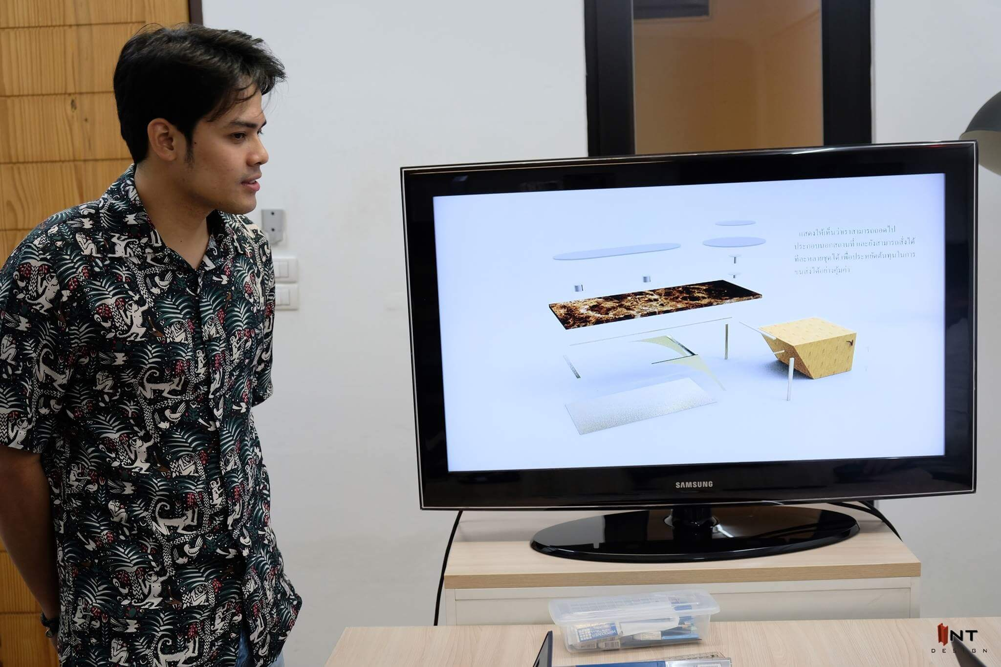 เรียนออกแบบเฟอร์นิเจอร์- เรียน Furniture Design Course-เรียนออกแบบผลิตภัณฑ์-เรียน Product Design-ออกแบบสินค้า-สอนออกแบบระยะสั้น