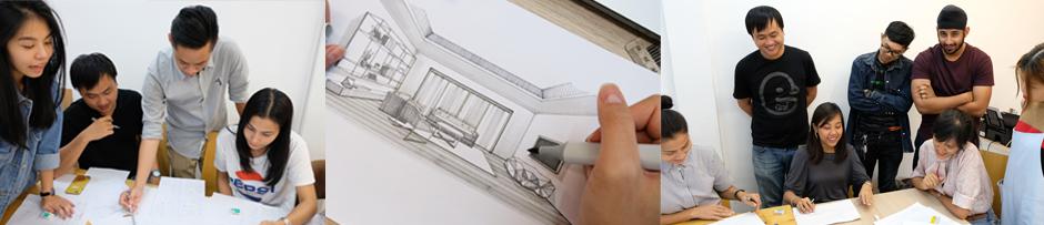 คลาสเรียนออกแบบตกแต่งภายในระยะสั้น-interior design course-50