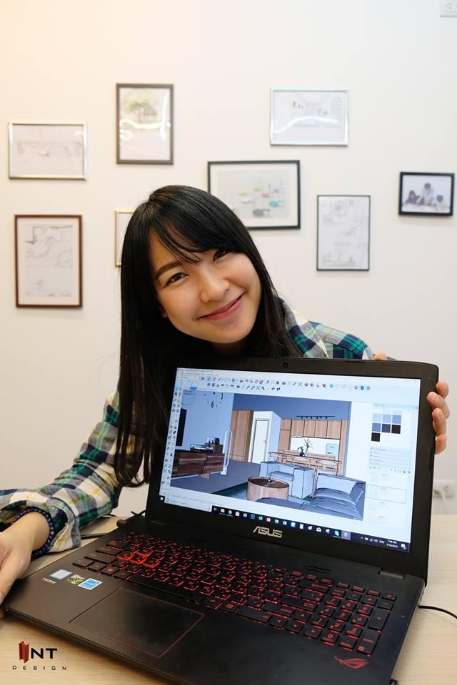 เรียนออกแบบตกแต่งภายในระยะสั้น-ออกแบบภายใน-interior design course